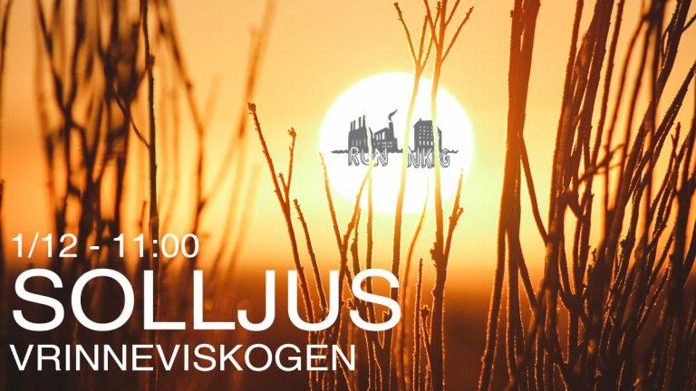 Event 90 - Solljus