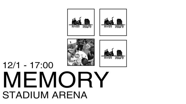 Event 95 - Memory