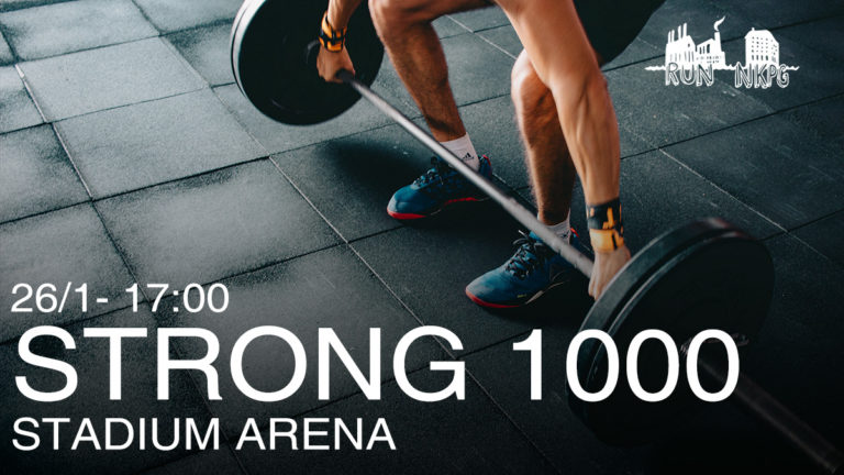 Event 97 - Stong 1000