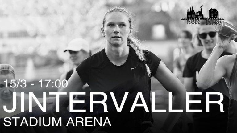 Event 104 - Jintervall