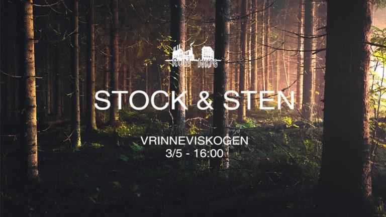 Event 111 - Stock & Sten