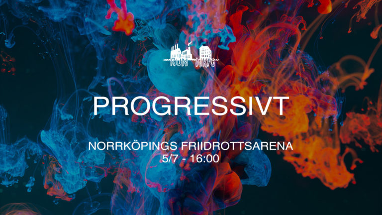 Event 119 - Progressivt