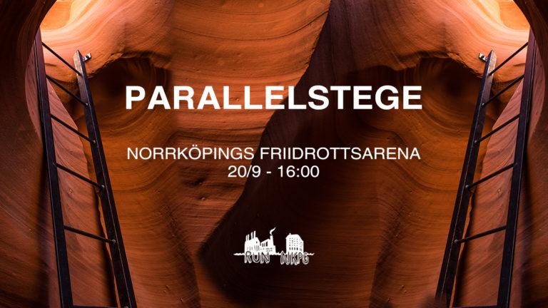 Event 127 - Parallelstege